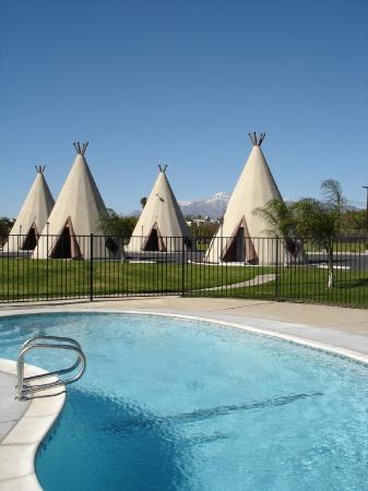 Photo of Wigwam Motel San Bernardino