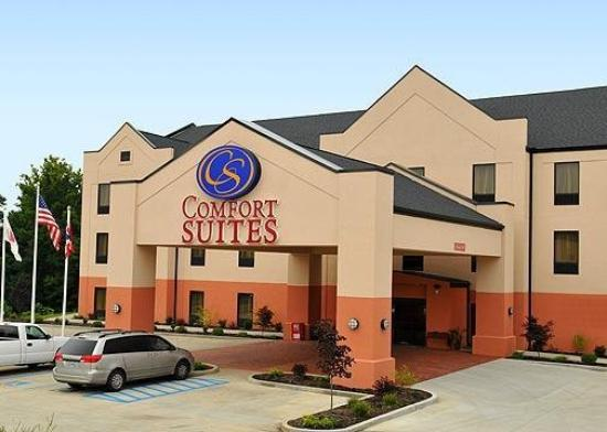 Photo of Comfort Suites South Point