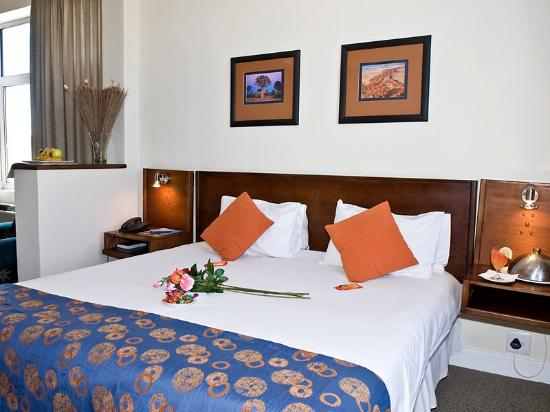 Protea Hotel Thuringerhof: Signature Double GUEST Room