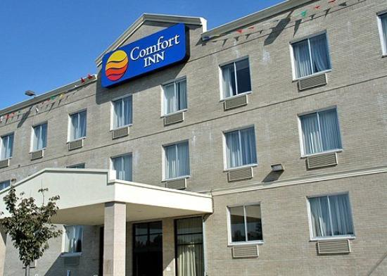 Photo of Comfort Inn At LaGuardia Airport East Elmhurst