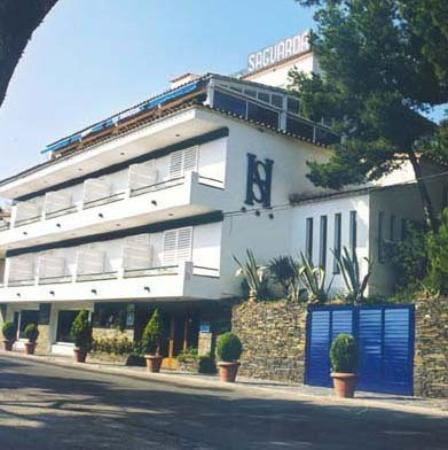Photo of Hotel S'Aguarda Cadaques