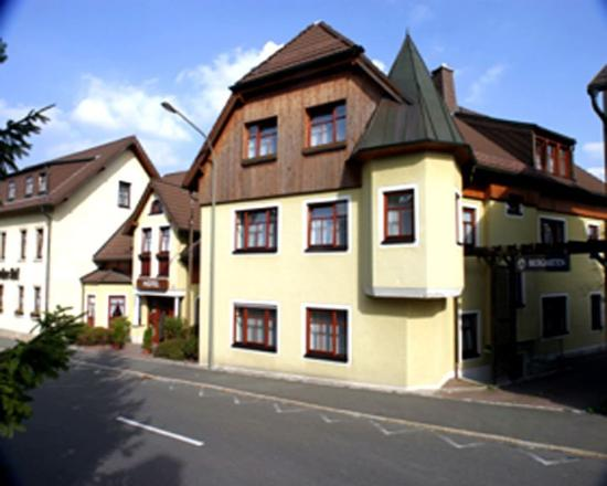 Photo of Hotel Restaurant Fraenkischer Hof Rehau