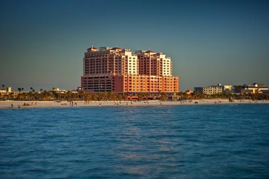 Hyatt Regency Clearwater Beach Resort & Spa
