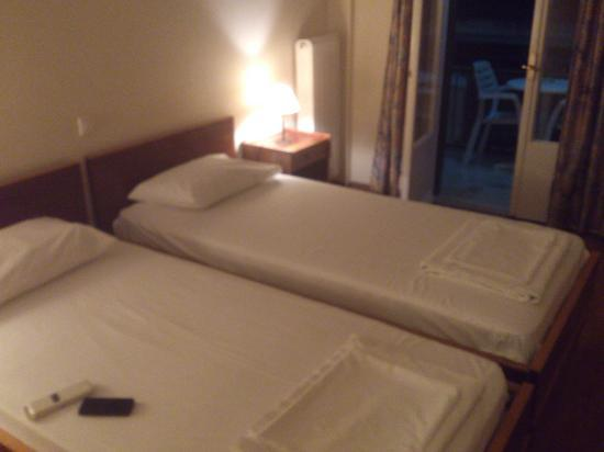 Dalia Hotel: comfortable beds