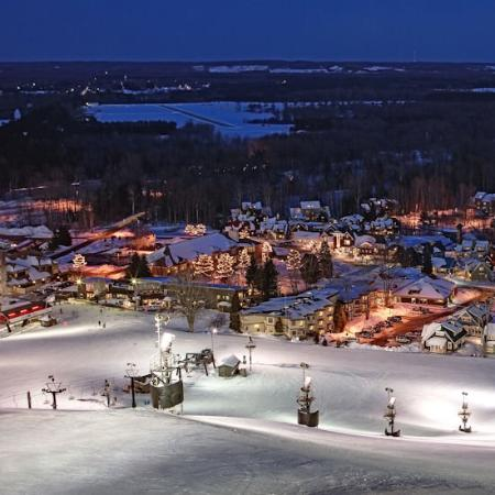 Photo of Crystal Mountain Resort & Spa Thompsonville