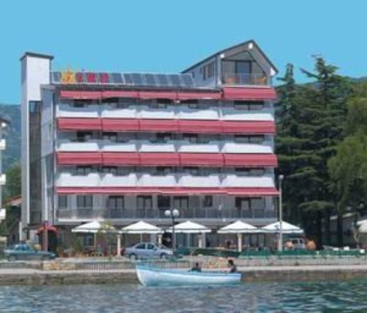 Photo of Hotel Tino Ohrid