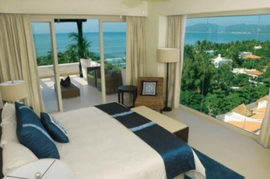 Marival Residences & World Spa: Guest Room