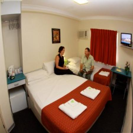 Value Inn Darwin Hotel