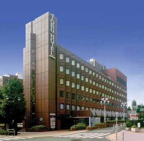 Photo of Shibuya Tobu Hotel