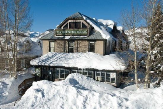 Photo of Elk Mountain Lodge Crested Butte