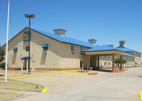 Photo of Quality Inn & Suites Wichita Falls