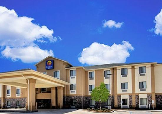 ‪Comfort Inn New Orleans Airport‬