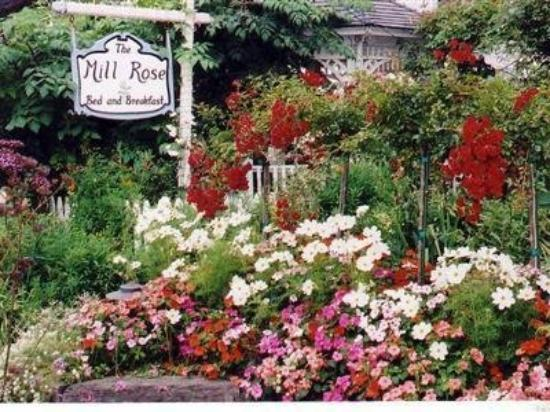 Photo of Mill Rose Inn Half Moon Bay