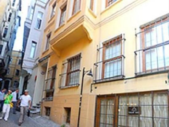 Photo of Galata Residence Apart Hotel Istanbul