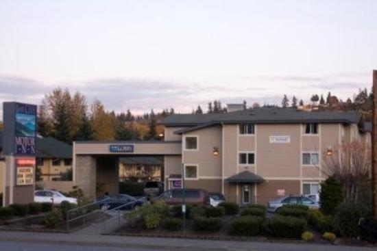 Photo of Bay City Motor Inn Bellingham