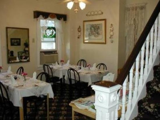 Holly Beach Hotel Bed &amp; Breakfast: Interior