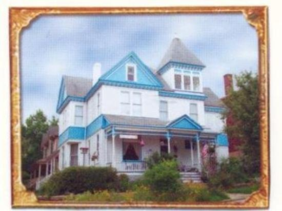 Photo of Garden House Bed & Breakfast Hannibal