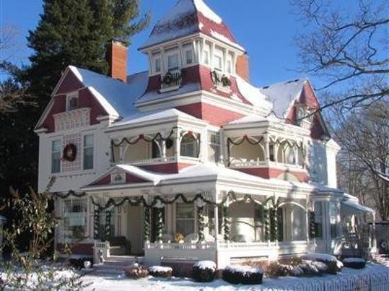 Photo of The Grand Victorian B&B Bellaire