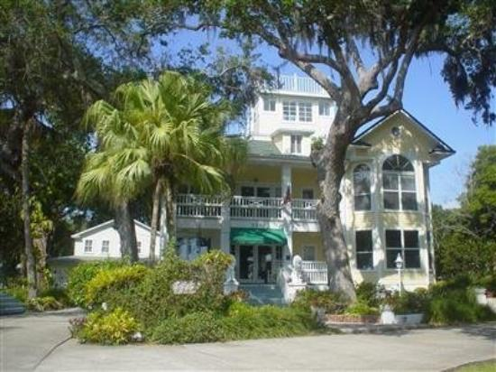 Photo of River Lily Inn Bed & Breakfast Daytona Beach