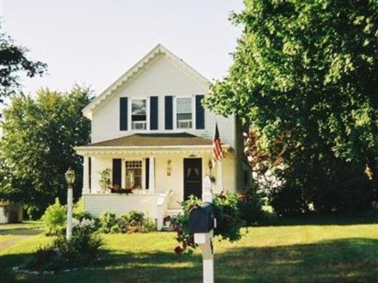 Photo of The Country Goose Bed & Breakfast Middletown