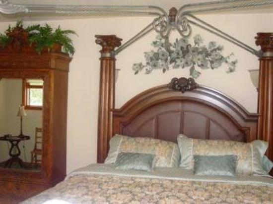 Wildwood Canyon Inn: Guest Room