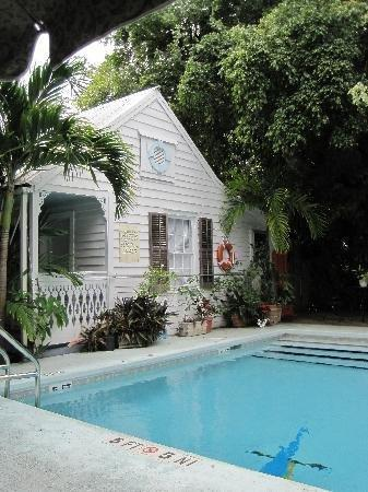 Photo of Blue Parrot Inn Key West