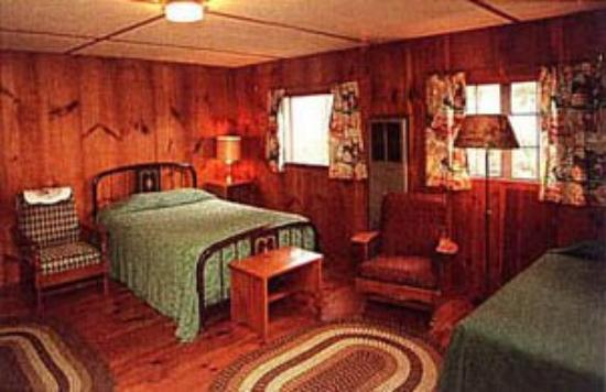 Silver Maple Lodge & Cottages: Silver Maple Lodge
