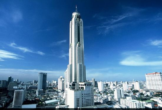 Photo of Baiyoke Sky Hotel Bangkok