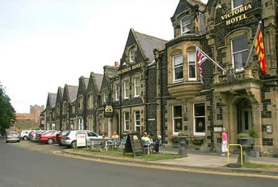 Photo of Victoria Hotel Bamburgh