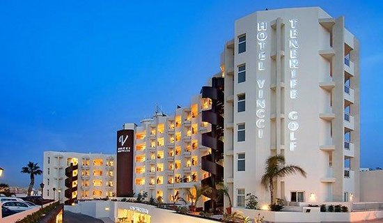 Photo of Vincci Tenerife Golf Hotel Golf del Sur