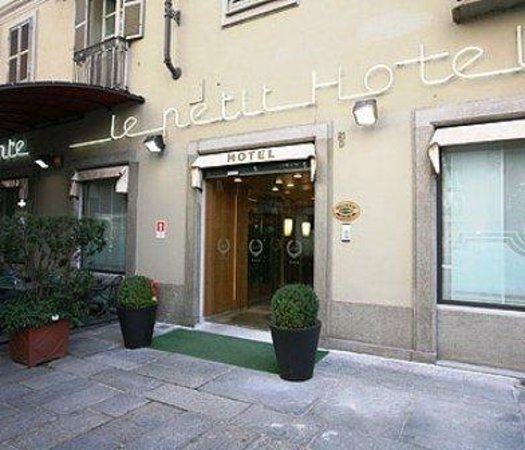 Photo of Le Petit Hotel Turin