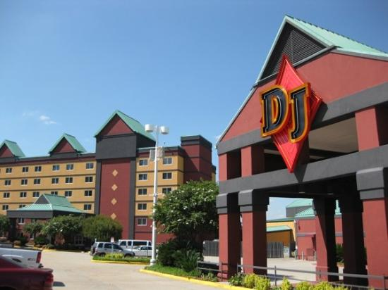 Photo of DiamondJacks Casino & Hotel Vicksburg