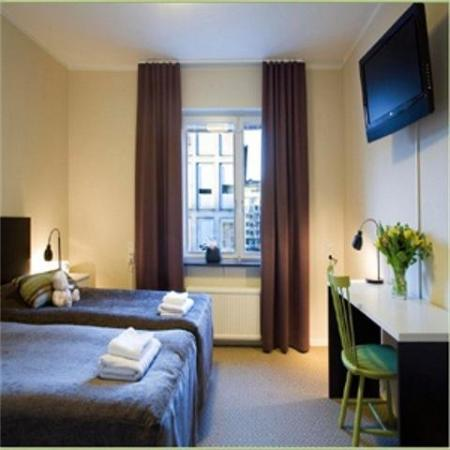 Freys Hotel Lilla Radmannen: Guest Room