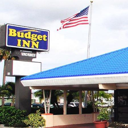 Budget Inn Okeechobee