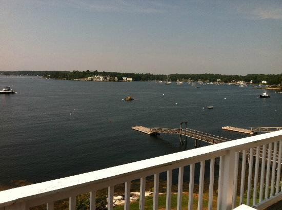 Photo of Sur La Mer Inn Boothbay Harbor
