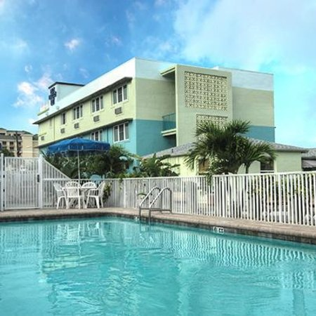 Photo of Palm Pavilion Inn Clearwater