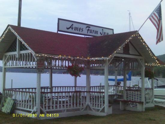 ‪Ames Farm Inn‬