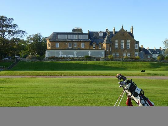 Photo of Royal Golf Hotel Dornoch