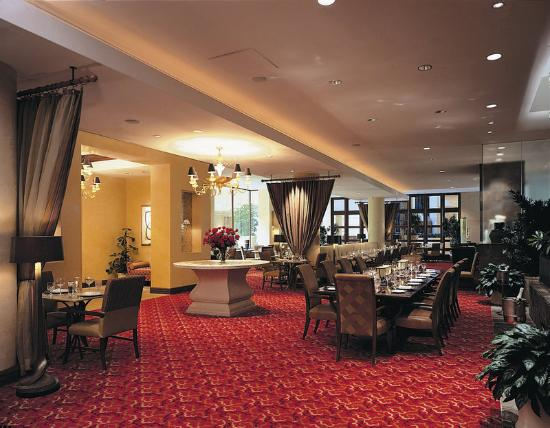 Little Rock Marriott: Private Dining