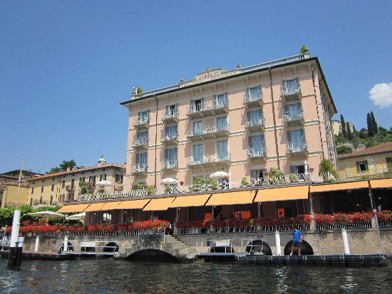 Hotel Metropole Bellagio