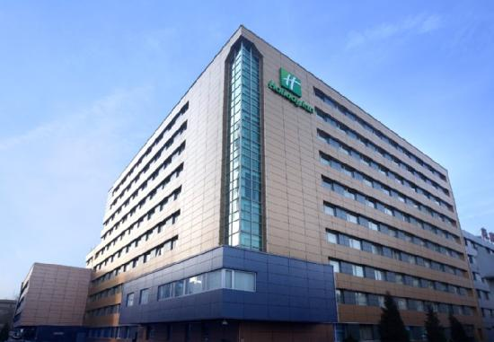 ‪Holiday Inn Downtown Beijing‬