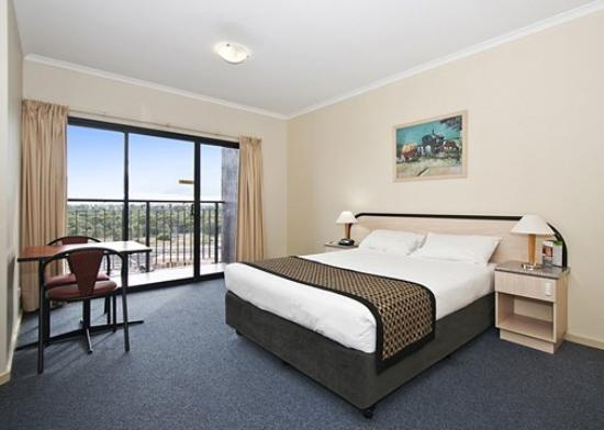 Comfort Hotel Adelaide Riviera
