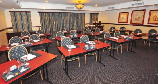 Courtyard Rosebank: Meeting Room