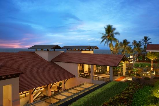 Photo of Kovalam Ashok Beach Resort