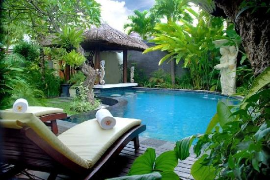 The Bali Dream Villa Seminyak