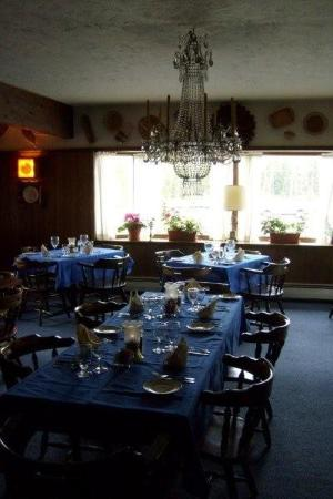 Arapahoe Ski Lodge: Restaurant