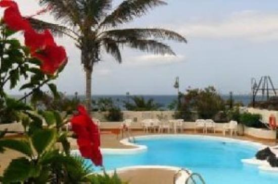 Photo of Hotel Neptuno Costa Teguise