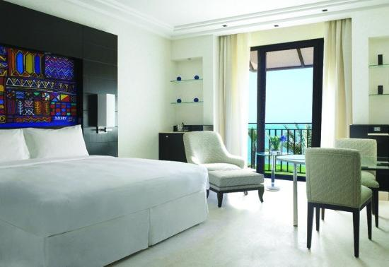Park Hyatt Jeddah - Marina, Club & Spa: Standard Room