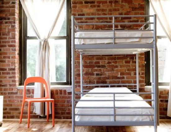 Photo of The New York Loft Hostel Brooklyn