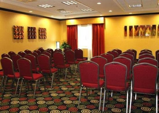 Comfort Suites - Kilgore: Meeting Room